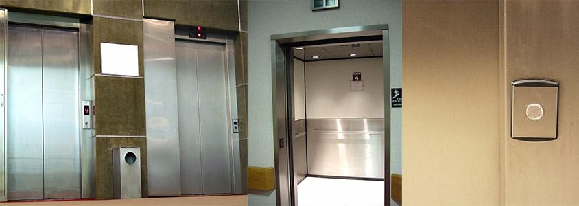 In ascensore - Ascensori per interni ...
